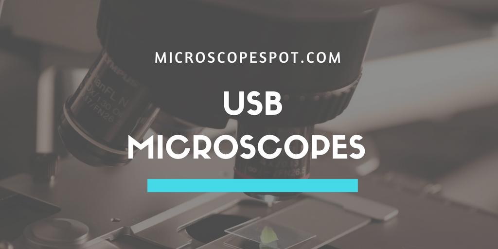 USB Microscopes