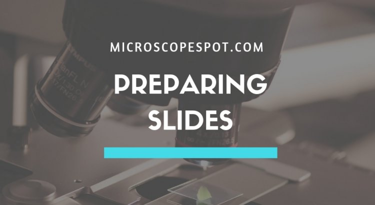 How to Prepare Microscope Slides